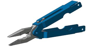 MultiPlier Tool Product Design Fiskar/Gerber